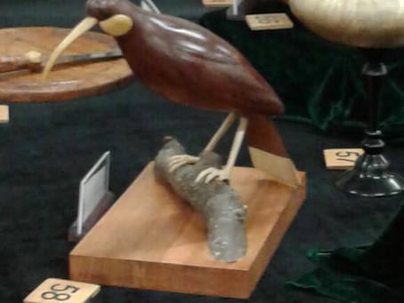 Manawatu exhibits