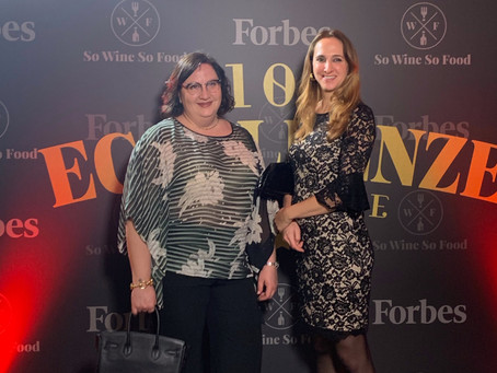 Studio Legale Corte featured in the 2020 Forbes 100 Legal Leaders List