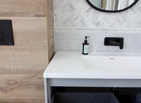 Bathroom Renovation Frequently Asked Questions