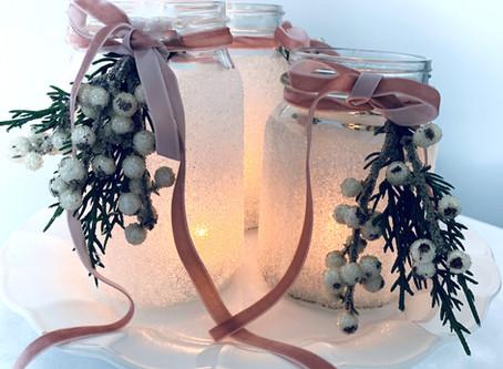 9 Creative Mason Jar Ideas That Are So Easy to Do.