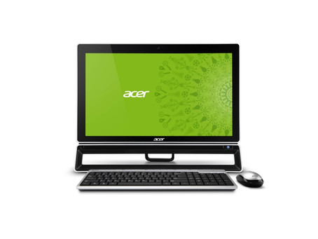 Ankara Acer All-In-One PC Servisi