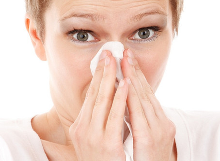 Common Cold Tips