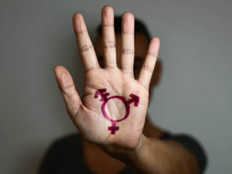 GENDER NEUTRALITY RAPE LAWS IN INDIA  MOVE 'BEYOND BINARY'!