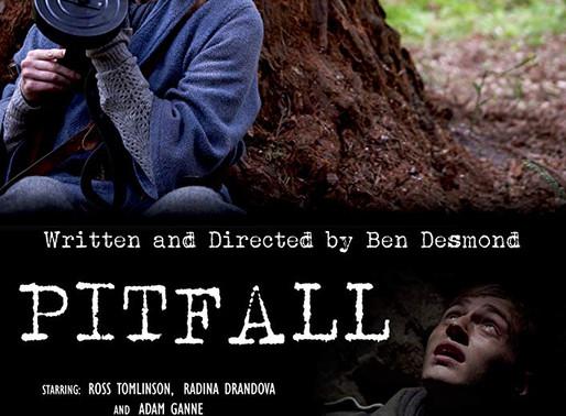 Pitfall short film review