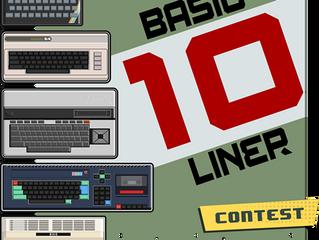 BASIC 10Liner Contest 2021