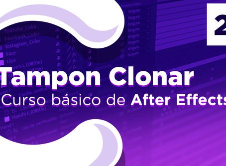 Tampon Clonar en After Effects - 27