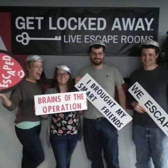 Escape Rooms: 2017's Bucket List Must