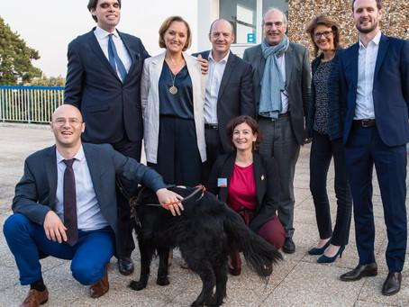 PDGB Avocats renouvelle son partenariat avec Droit comme un H!