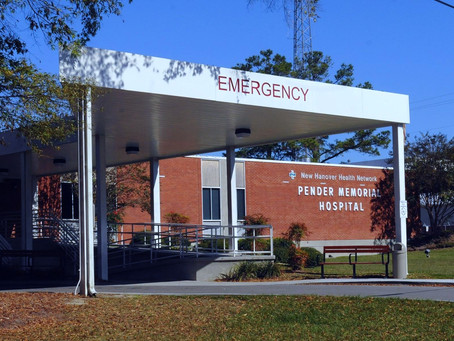 Pender Memorial: Redefining Small-Town Healthcare