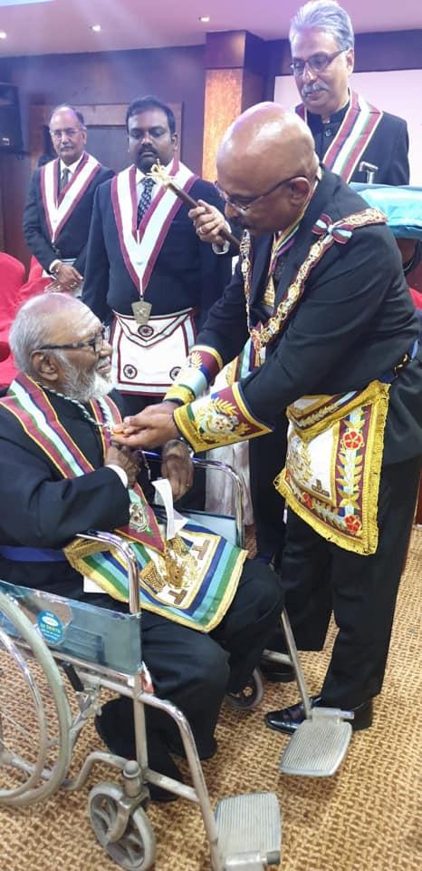Grand Lodge of India