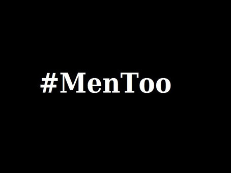 #MENTOO - MALE SEXUAL HARASSMENT AT WORKPLACE AND THE NEED FOR GENDER NEUTRAL LAWS