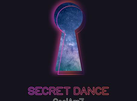 Secret Dance, new single available Dec 5th!