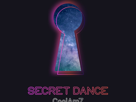 Secret Dance, new single available Dec 5th!