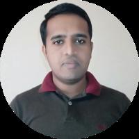 Jagadeesha, Data Scientist at Extentia
