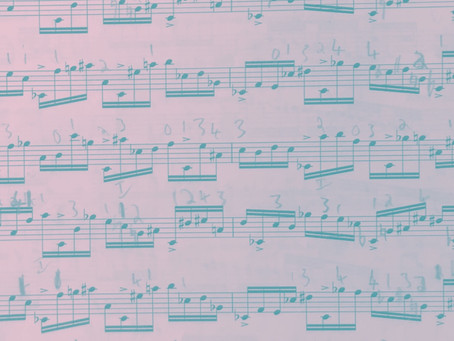 3 suggestions for learning demanding repertoire.