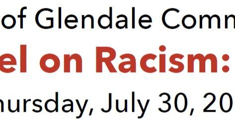 Panel on Racism: Past & Present