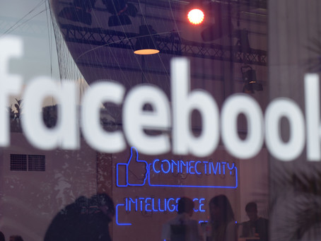 4 Reasons why your Facebook Adverts Fail