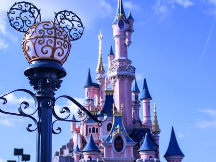 Mickey est de retour à Disneyland Paris !