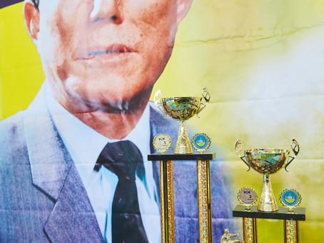 102 річниця з Дня народження засновника Таеквон-До!!!