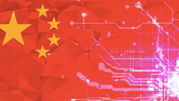 China is leaving the US behind in the Blockchain race