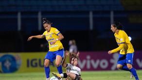 Em partida disputada, Avaí/Kindermann e Corinthians empatam na Ressacada