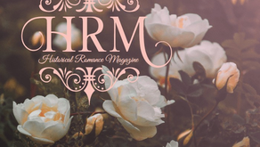 Historical Romance Magazine
