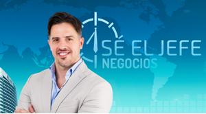 se el jefe, negocio, emprendimiento, online, ganancias, dinero, curso, network marketing, marketing, hectorrc.com