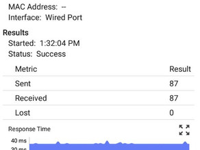 Moving Beyond Ping for Troubleshooting Connectivity