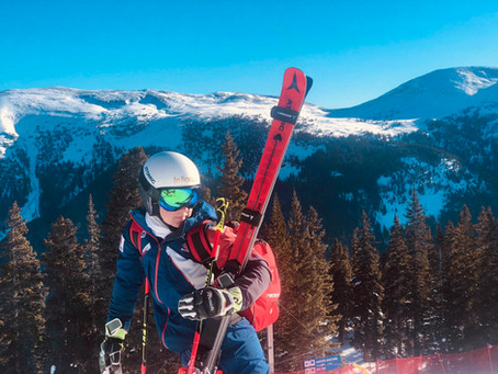 Travelling Tips: Ski Racing Edition