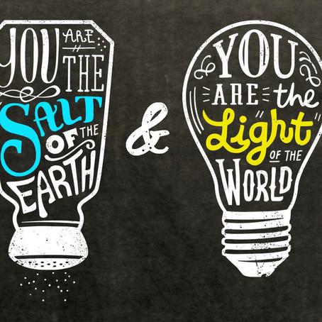 The Salt & the Light