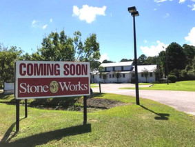 We Express Our Gratitude As We Announce a Big Expansion at StoneWorks
