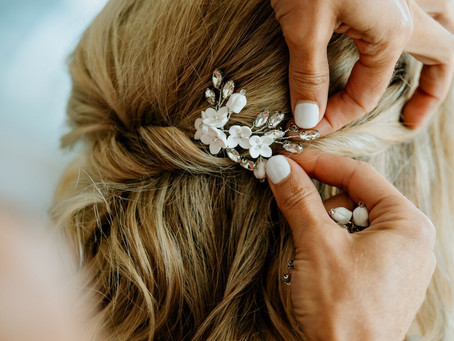 The Details of Getting Ready