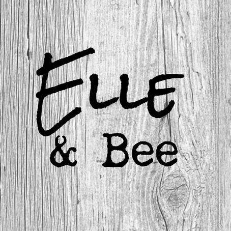 Elle + Bee - Small Shop Feature
