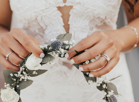 Olvi's Real Brides