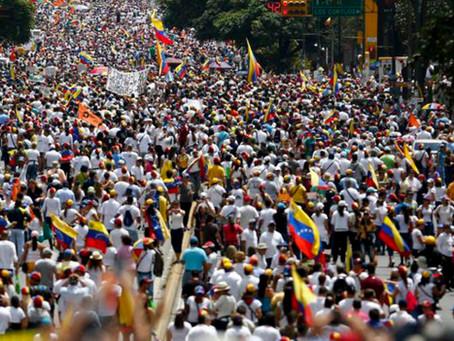 Amnesty International Le Venezuela
