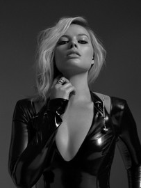Naked Truth About Celebrity Margot Robbie
