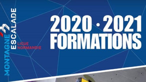 Formations 2020-2021