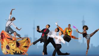 Joburg Ballet's Nutcracker with a Twist.