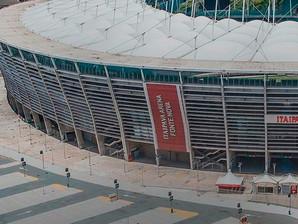 Copa do Nordeste: Salvador é escolhida como sede única
