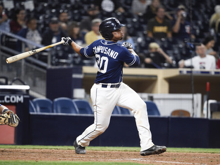 2020 Dynasty Fantasy Baseball:  Catcher & First Base Prospects On My Radar