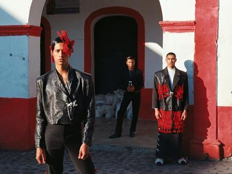 Moda mexicana: una industria de creatividad, innovación y sustentabilidad