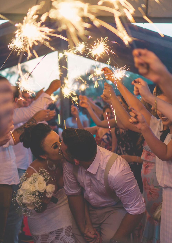 Hochzeitstrend 2021 freie Trauung