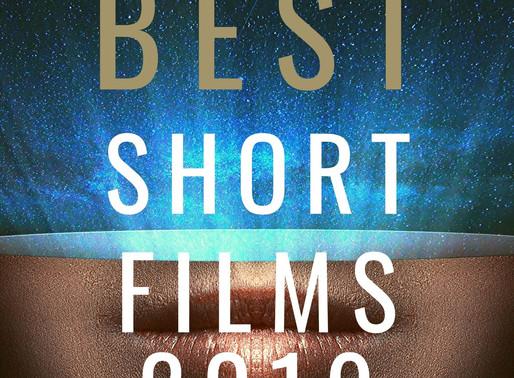 Chris Olson releases 2019 best short films eBook
