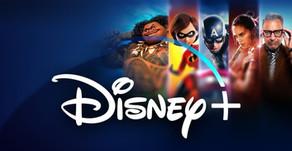 Disney+ Must-Watch List