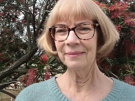 Cours de français en ligne - Elizabeth (mai - octobre 2020)
