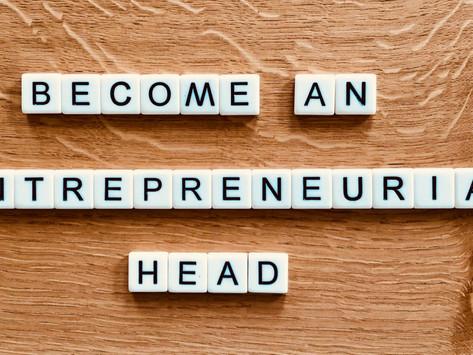 Become an Entrepreneurial Head