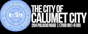 the city of calumet city illinois logo