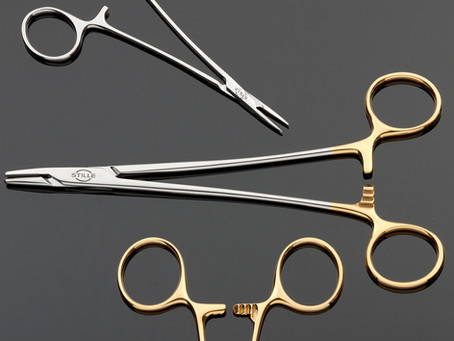 Why buying the best surgical instruments can save you money