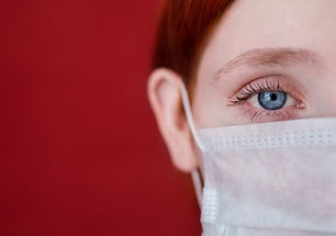 Does prolonged wearing of a facemask cause harm?