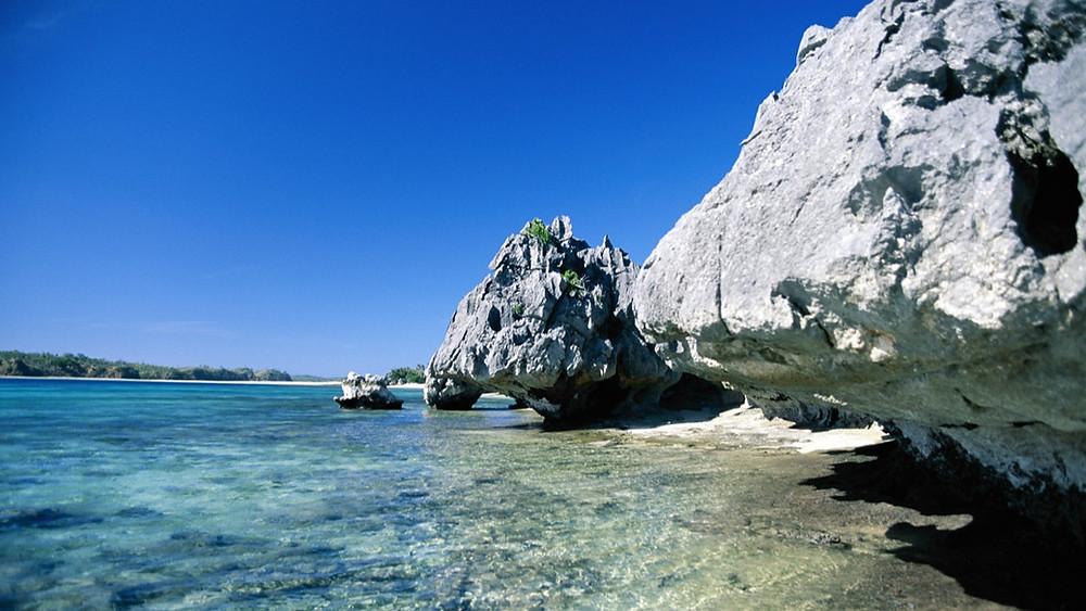 Cala Azzurra - Favignana